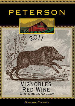 Peterson2011Vignobles