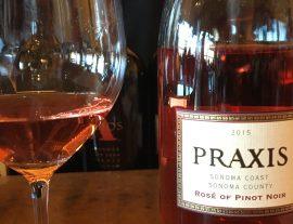 Bill and Susan Arbios – Arbios/Praxis Wines