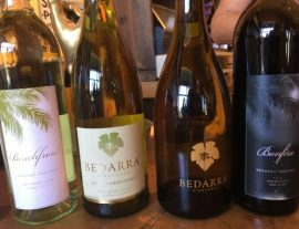 Bedarra Wines