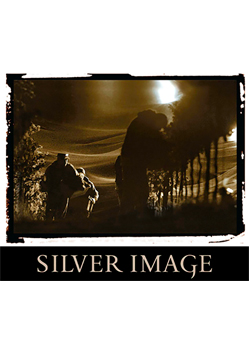 Eric Ross Silver Image