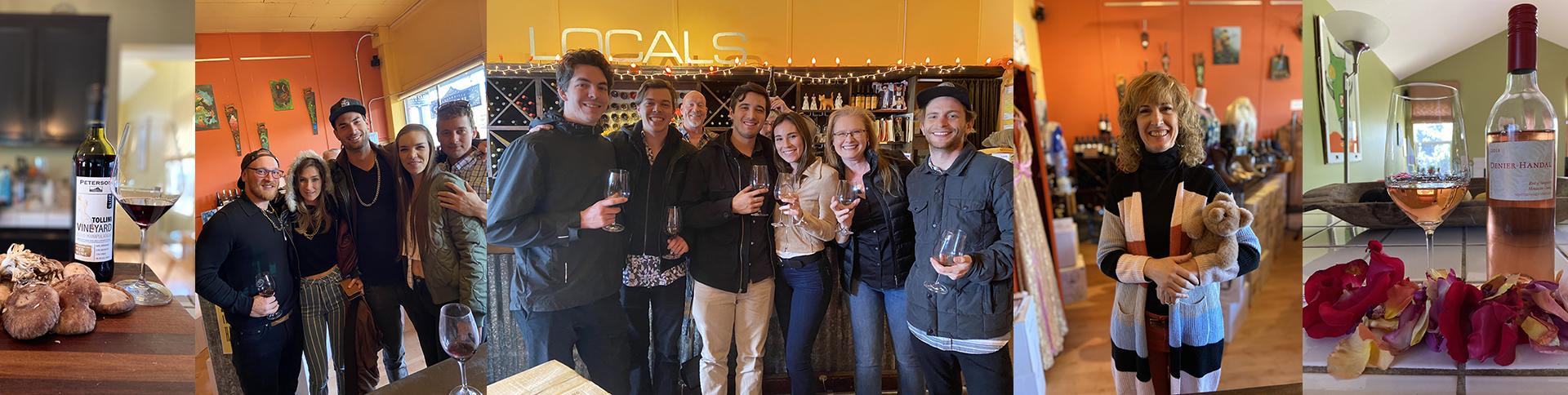 Locals Wine Club