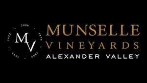 Munsele Vineyards Logo