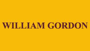 William Gordon Logo
